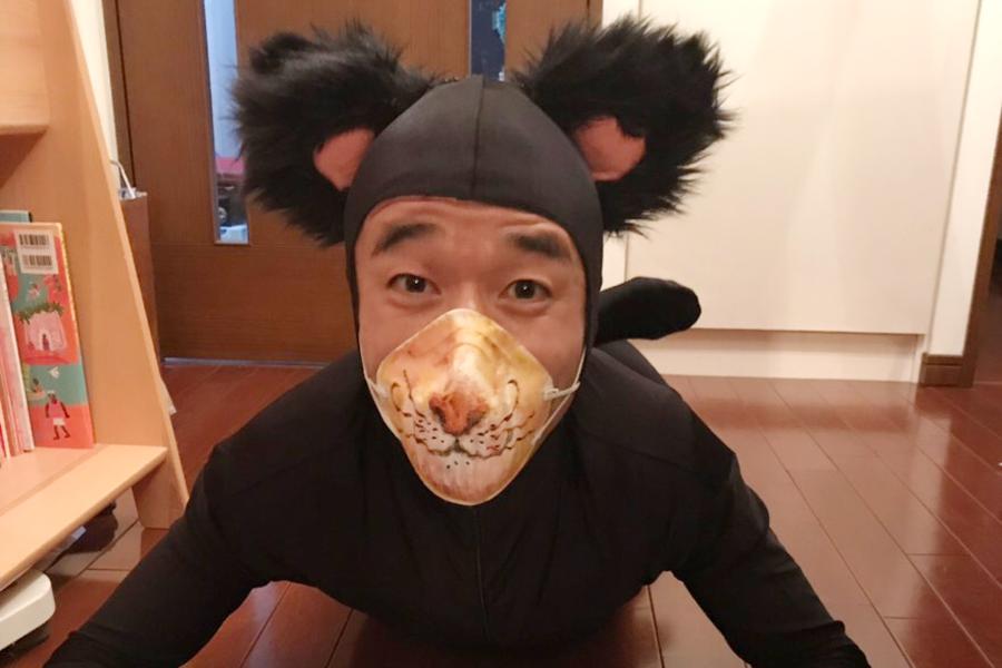 猫ひろし関連グッズ